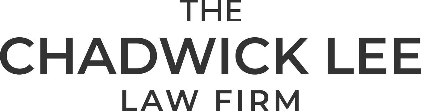 The Chadwick Lee Law Firm